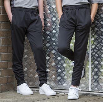 48d4805e0 Tombo - Kids slim leg training pant | TMX Clothing Supplies